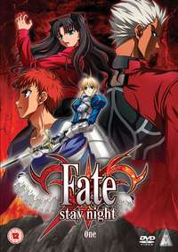 Fate Stay Night - Image