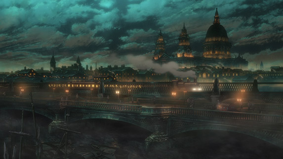 Image from The Empire of Corpses